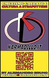 Business Card Karmadillo.it