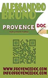 Business Card ProvenceDOC