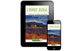eBook Esprit Rural