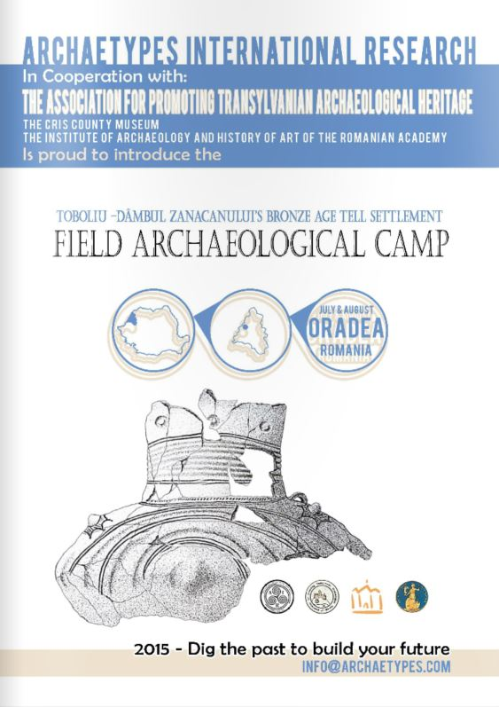 Archaetypes Brochure